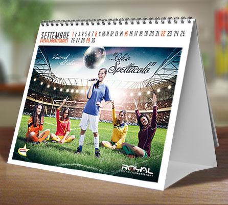 Calendario - Il Manuale del Calcio