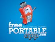 Free Portable App