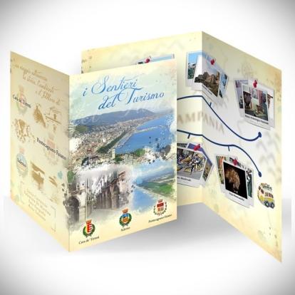 I Sentieri del Turismo - Depliant