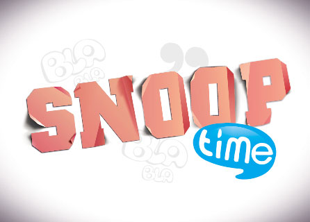 Snoop Time