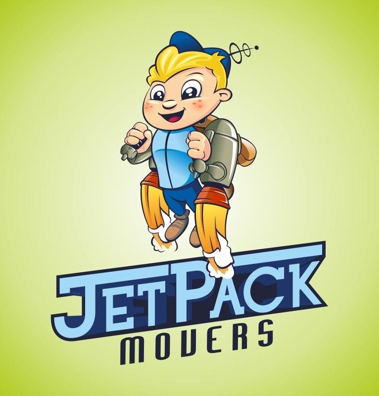 Jet Pack Movers